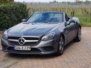 Mercedes-Benz SLC 200 AIRSCARF VARIODACH