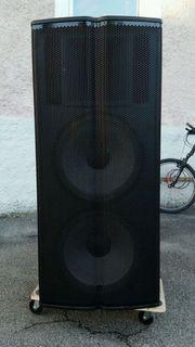 Electro VOICE TX2152 Paar