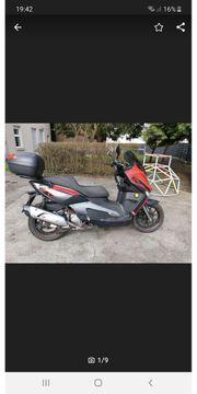 Motorroller 400ccm gebraucht
