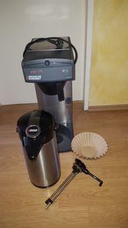 Kaffeemaschine Bonamat T-10 Neuwertig gewartet