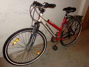 GENESIS Damen-Fahrrad