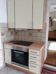 Einbauküche mit Mielegeräten