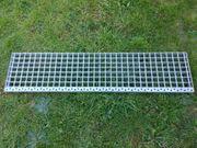 10 Stk Stahl Treppenstufen