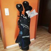 Rival Golf Set 17 teilig