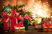 Noch nicht alle Weihnachtsgeschenke