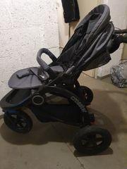 Joie Crooster Kinderwagen zur verkaufen