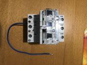 Sicherungsautomat Hager SLS E63