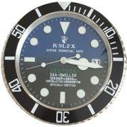 Rolex Wanduhr Modelle wie Submariner