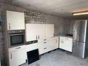 Einbauküche Küchenzeile Nobilia Inkl E-Geräte