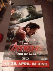 FANS Avengers Age of Altron