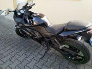 Kawasaki Ninja 250 R schwarz -