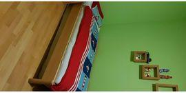 Jugendzimmer-Vollholzmöbel Hülsta sehr gut erhalten: Kleinanzeigen aus Bad Vilbel - Rubrik Kinder-/Jugendzimmer