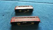 H0 Diesel Triebwagen VT98 mit