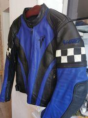 Herren Motorradjacke von Wintex