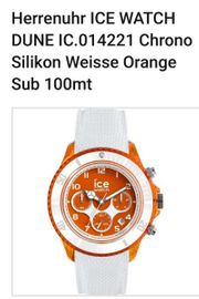 ICE WATCH Dune Orange -NEU-