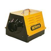 Wilms Elektroheizer Radialgebläse EL 3