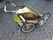 Chariot Cougar 1 heute Thule