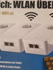 Devolo 1200 WiFi ac Powerline