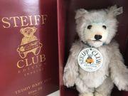 Teddy Baby Blau Club-Edition 1992