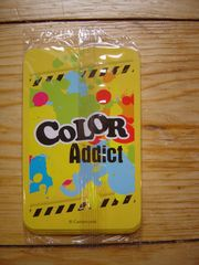 Color Addict Probespiel Promopack