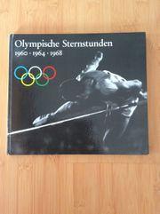 Olympische Sternstunden - 1960 1964 1968