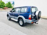 Toyota Land Cruiser VZJ95 Special