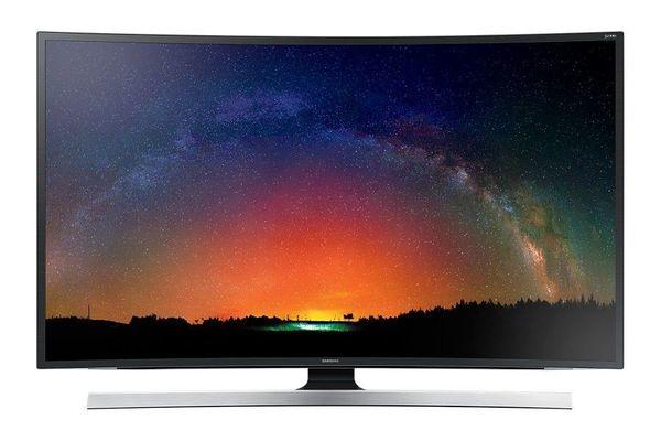 Samsung UE65JS8590 LED TV 65