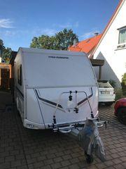 Weinsberg CARA-ONE 420 QD 2017