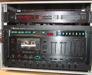 Nakamichi ZXL 1000 Computing Cassette