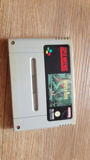 SNES Secret of Mana