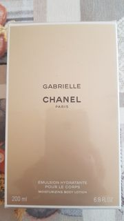 Chanel Gabrielle Bodylotion 200 ml