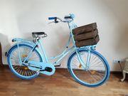 Damenrad Fahrrad Hollandrad 28 Zoll