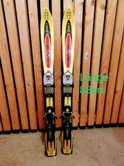Kinderski Kinder Skier Carving Länge