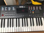 Klavier RockJam RJ361 wie neu