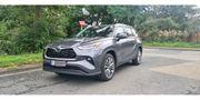 PKW Vermietung Toyota Autovermietung Mietfahrzeug
