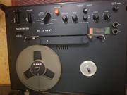 Tonbandgerät Uher SG 560 Royal