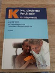 Neurologie Psychiatrie Buch