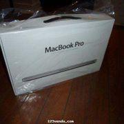 MacBook Pro i7 2 80