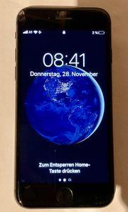 Iphone 8 64GB mit Zubehör