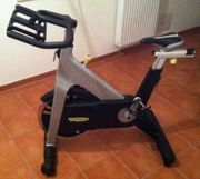 TechnoGym Group Cycle Spinning bike
