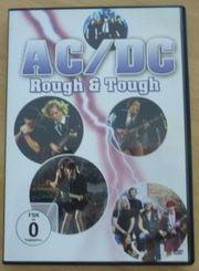 AC DC Rough Tough DVD