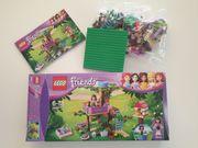 Lego Friends Abenteuer Baumhaus 3065
