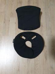 Sitzverkleinerer und Kopfstütze Maxi Cosi