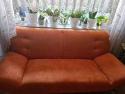 Verschenke Couch