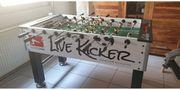 Tisch Kicker