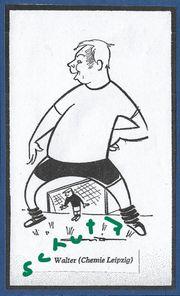 BSG Chemie Leipzig DDR Fußballmeister