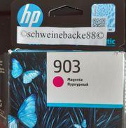 HP 903 magenta Tintenpatrone Packung