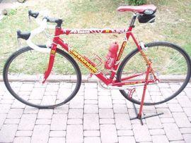 Mountain-Bikes, BMX-Räder, Rennräder - Neues Cannondale Klassiker Rennrad RH