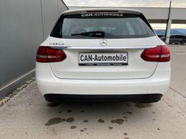 Bild 4 - Mercedes C220 d Automatik - Rankweil