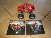 Lego 42005